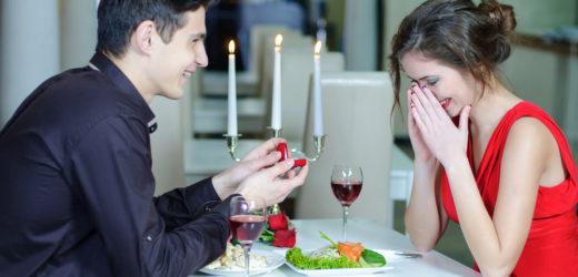 Хлопець вирішив зробити пропозицію. Коли дівчина побачила сюрприз, ледь не отримала серцевий напад!