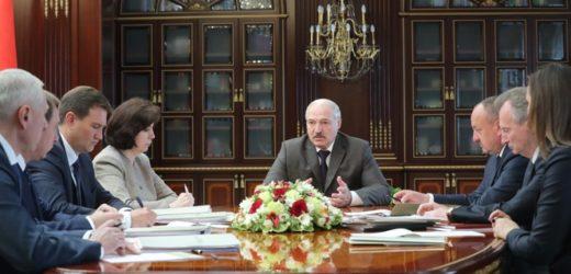 Лукашенко екстренно зібрав секретну нараду через виходку Росії: прийнято важливе історичне рішення