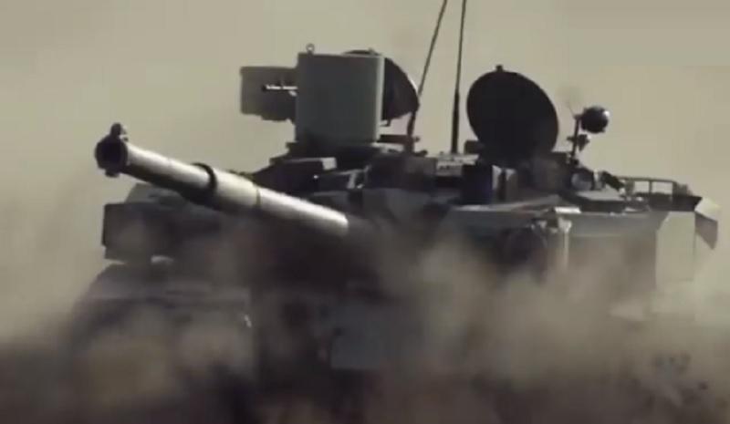 Погляньте, Як Виглядає Найпотужніший Український Танк! Вже Наступного Року Він Потрапить На Озброєння ЗСУ (ВІДЕО)