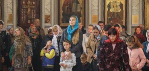На Буковині віряни УПЦ МП самостійно перейшли до Православної церкви України