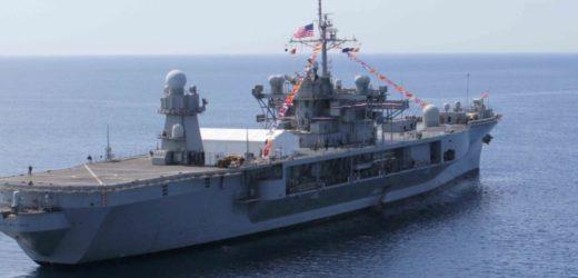 НАТО починає діяти: військовий корабель альянсу терміново прибув на допомогу Україні