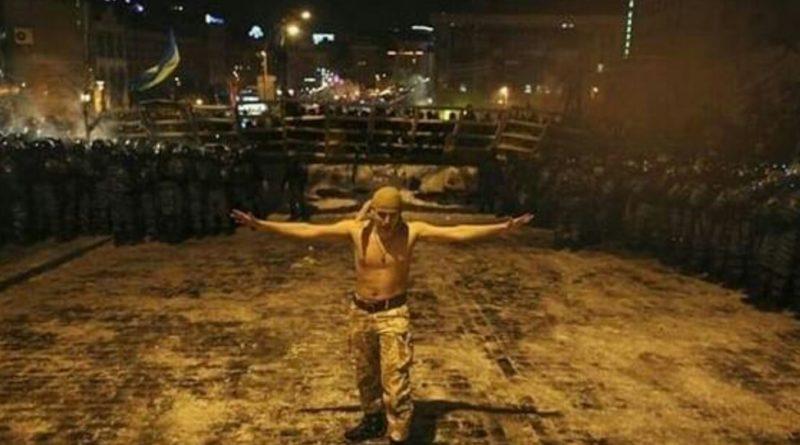 Ніколи не воюйте з Україною! Інакше це буде остання країна, яку ви окупували!