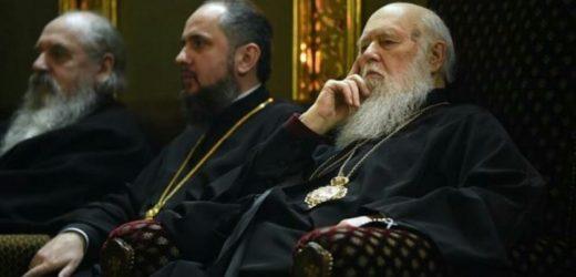 Хто би що не говорив, не писав, чи не думав… Але є факт: 26 років тому митрополит Філарет…
