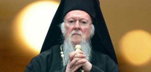 Варфоломій зробив хід конем: патріарх звільнив від будь-якого покарання двох митрополитів, яких вигнали з УПЦ МП