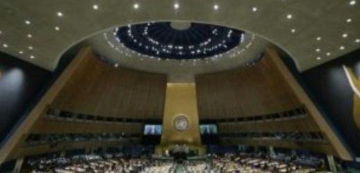 Такого не очікувалu навіть в Україні!! Генасамблея ООН прuйняла жорcтky резолюцію по Криму