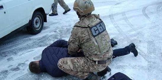 Оце так сюрприз: сьогодні відбулось гучне затримання, яке поставило на вуха всю Україну