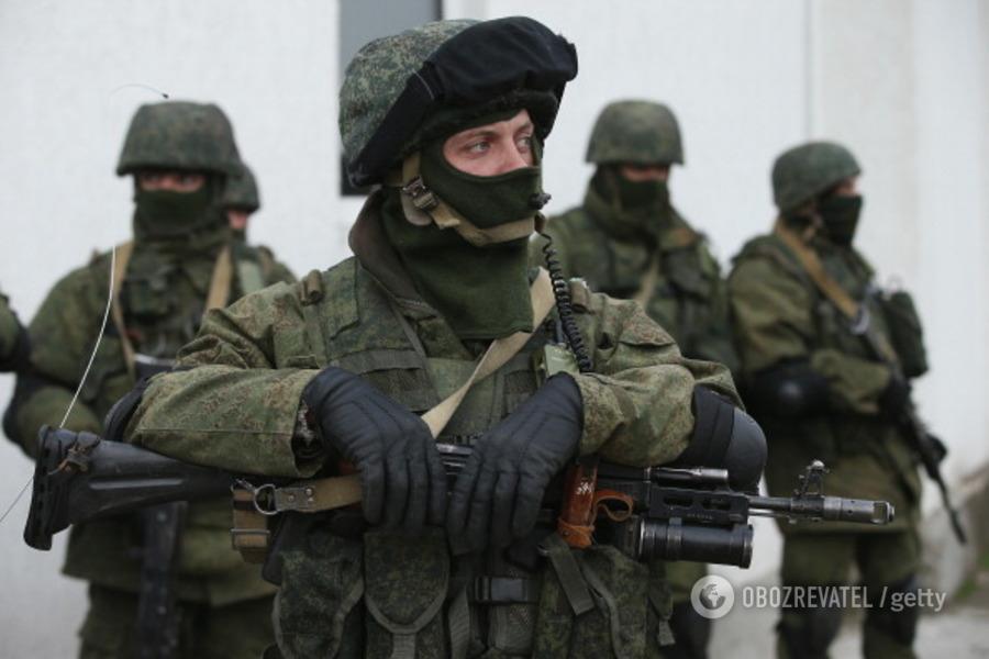 ДИВИТИСЬ ВСІМ !!! Вторгнення Росії в Україну: озвучена головна ознака наступу