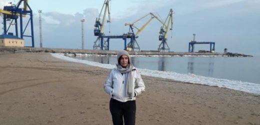 """""""Люди ви про що? Я не розумію воплі, про те, що Турчинов знову хоче відправити військові кораблі через Керченську протоку"""""""