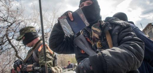 Щойно повідомили! Військові взяли в полон бойовика, який катував більше десятка українців. Ним виявився…