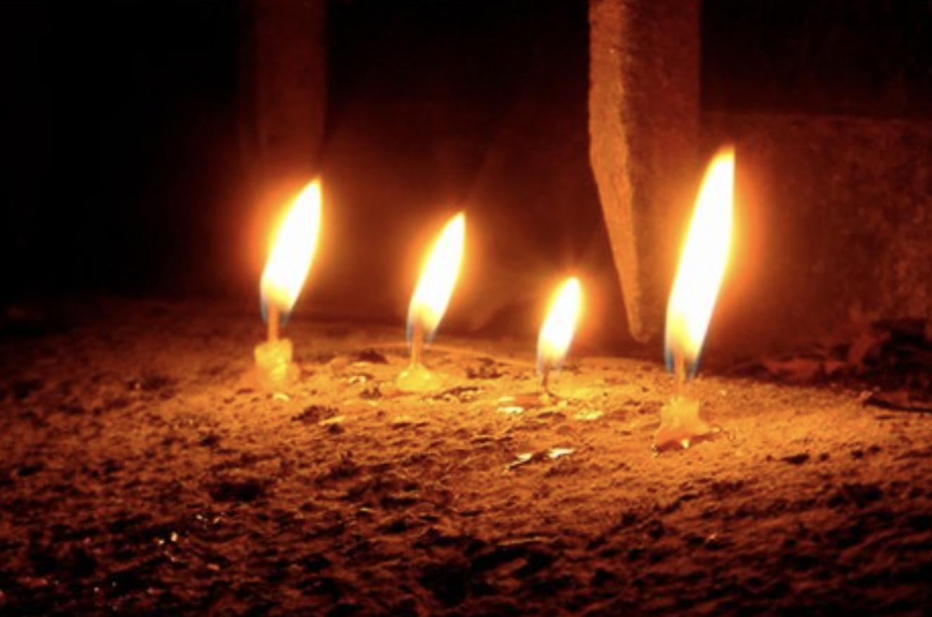 Притча про чотири свічки: читається за хвилину, корисна – на все життя