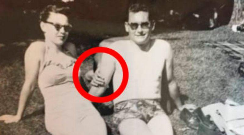 Таємниця старого знімка шокує будь-кого: що було на цьому фото?