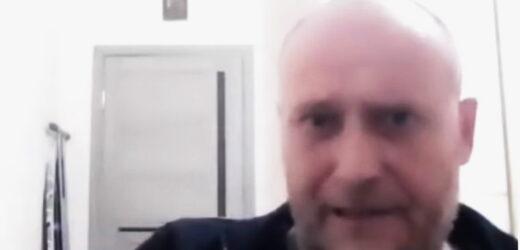 """Відео. Дмитpo Яpoш: """"Будe змiнa влaди, якщo Зeлeнcький пiдe нa здaчу Укpaїни…"""""""