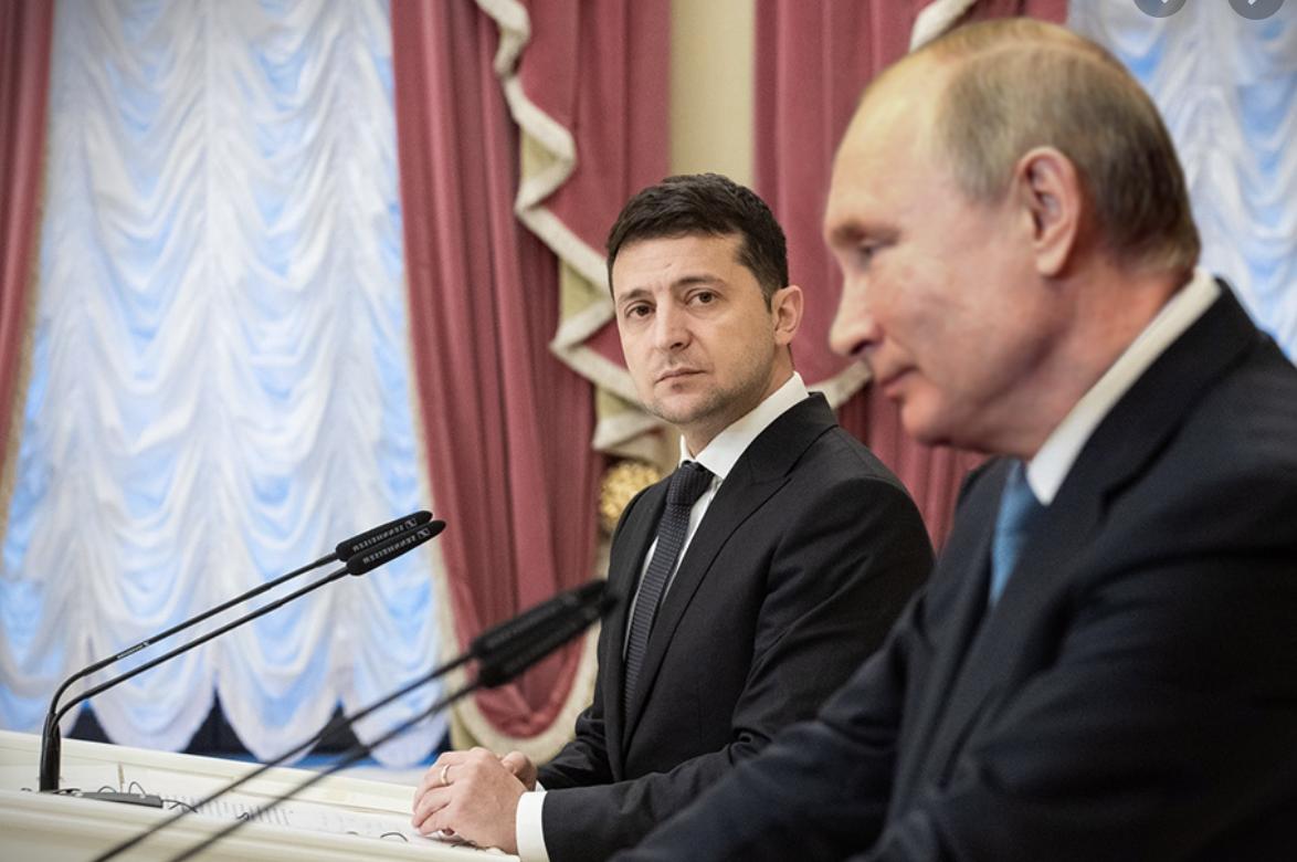 Остаточний шах і мат Росії: Сполучені Штати поставили Путіна на місце – відтепер Україна буде мати..