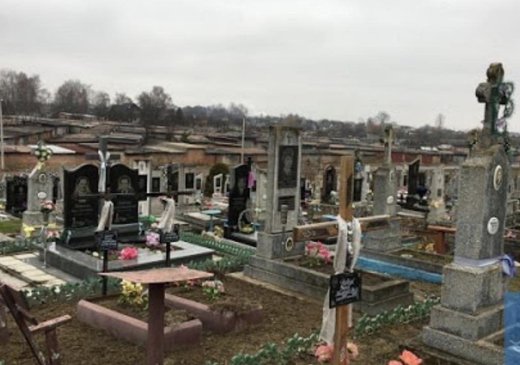 Не можу повірити, їздила якось на кладовище в село, де народилася. Там поховані всі мої рідні.  Викликала таксі. Я включила телефон, а він наче сказився….
