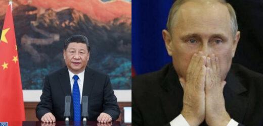 Дії Росії неприпустимі: Китай офіційно заявив, що не визнає Крим російським та забороняє контактувати з окупантами…