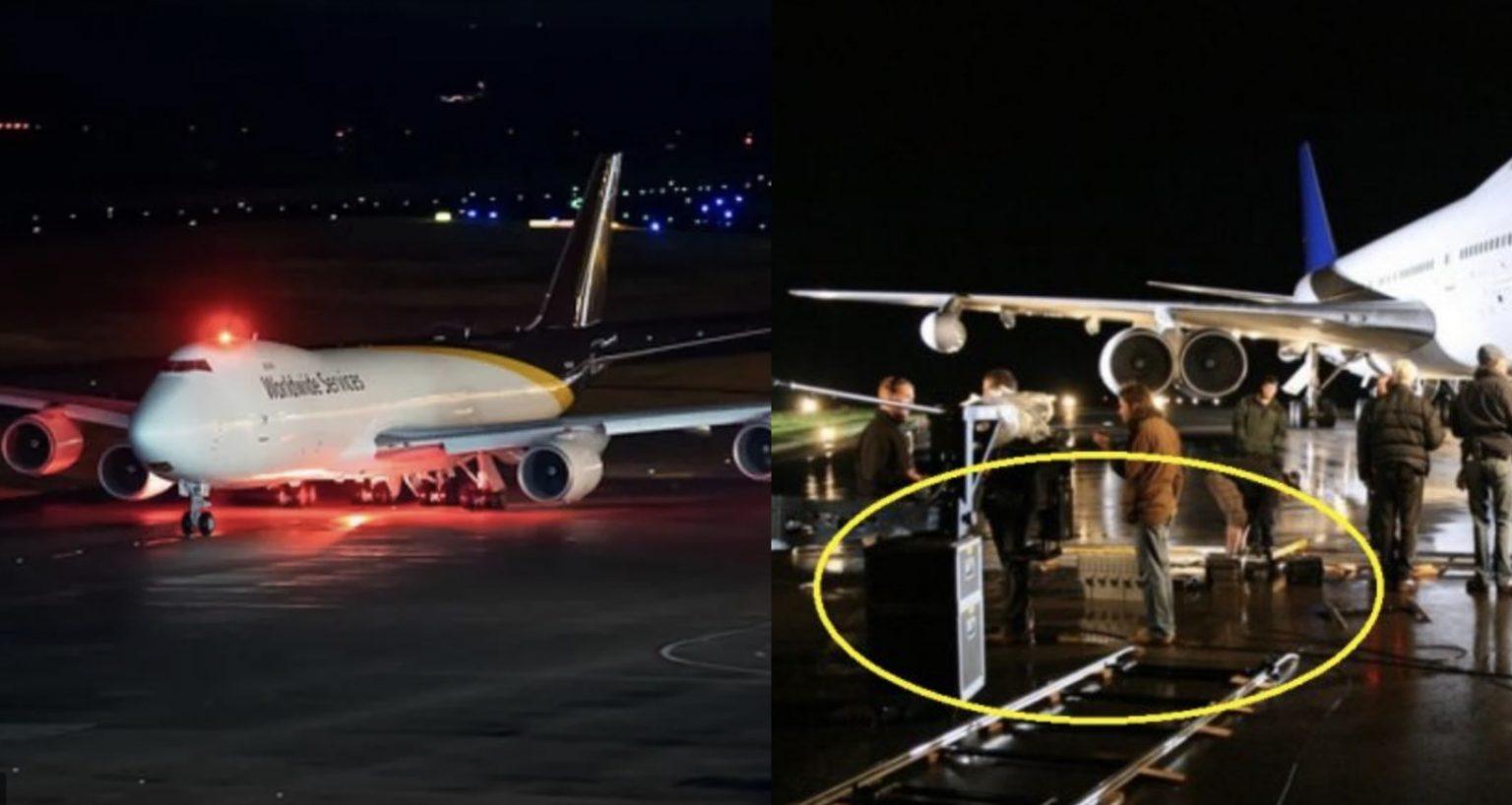 В Путіна виступив холодний піт від побаченого: 15 хв. назад в Україну прилетів Boeing 747: Азербайджан відправив Києву таємний вантаж через стягування армії РФ