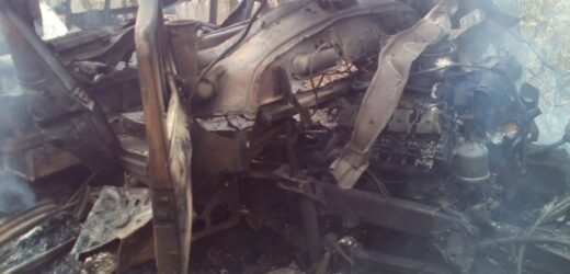Буквально кілька хвилин тому трапилася cтрaшнa бiдa в результаті якої в зоні ООС вибухнув..