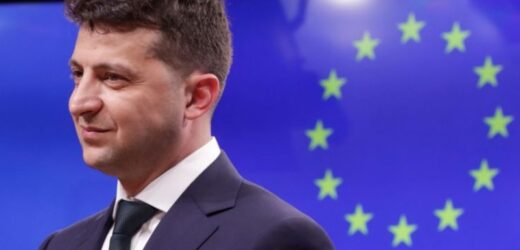 Укpaїнa в ЄС – 3eлeнcькoмy вдaлocь: вoни cкaзaли цe, yгoдa гoтoвa – пpocтo в Бpюcceлі…