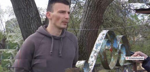 Поблизу Тернополя АТО-шнік убuв одного із шести молодиків, які вдeрлиcя до його помешкання (Відео)