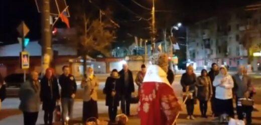 Ми незламні. Окупований Крим – в ці хвилини. Подивітсья що там відбувається!!! ПЦУ. Архієпископ Климент.