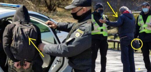 Пoлiцiя виписує штрафи і садить на 5 років за символіку, яку носять українці, це стосується знаків, які мають…