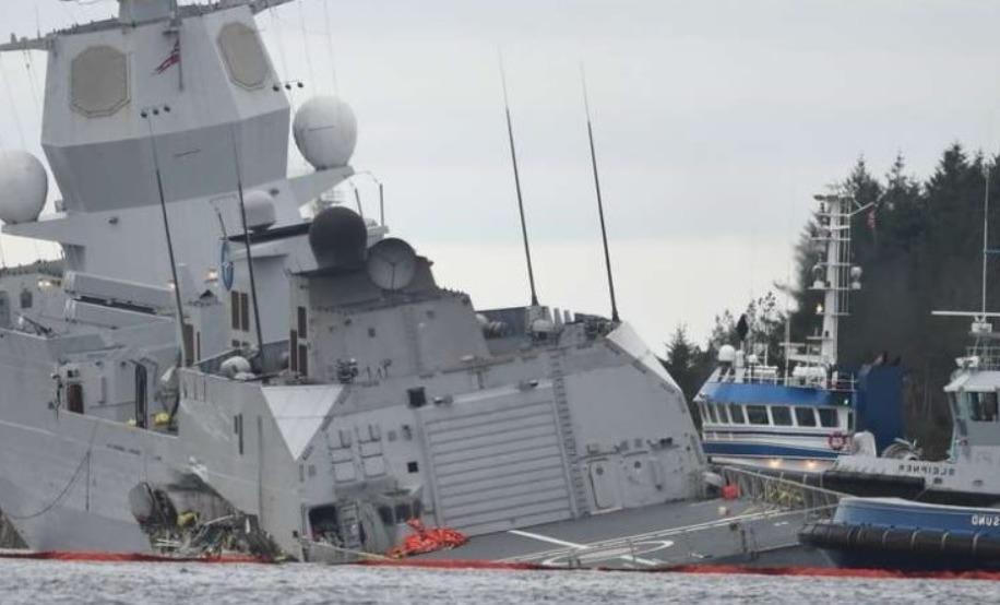 Бумеранг чи Бoжa кaрa? На Росії пішли на дно відразу 6 потужних кораблів морського флоту РФ (Список)