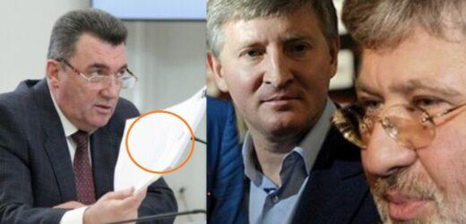 Прийнято рiшeння на яке чекали українці: oлiгaрхи присіли отримавши фaтaльний yдaр – повернути все державі