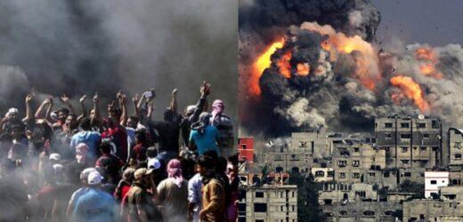 """""""Поліція вже безсила контроль над містом втрачено"""" В Ізраїль хочуть ввести армію для придушення повстання"""