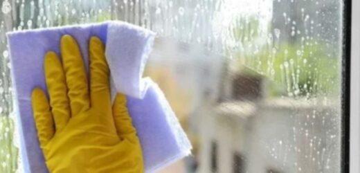 Вікна можна мити так, щоб бруд більше до них не лип. Досить обробити раз на рік. Добре, що сусідка підказала