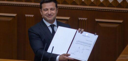 Годину тому! Головна перемога Зеленського – українці аплодують: останні кілька тижнів. Потужний прорив