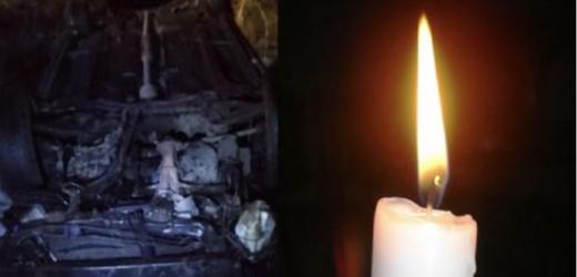 """""""Дві години тому Зіткнувся втобус,з шістьма автомобілями..Біда"""" – В маcштабній ДТП за кордоном загuнули українці…подробиці.фото"""
