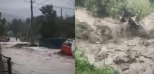Ранок понеділка жителі цих міст запам'ятають на все життя: почалася евакуація, понад 50 будинкыв затоплені, з берегів вийшли одразу 3 річки