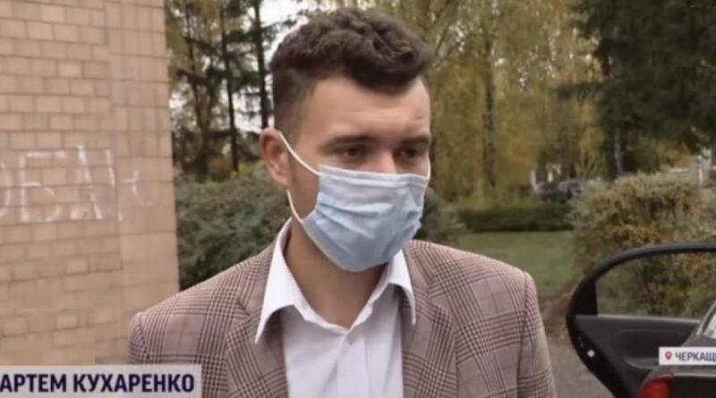 Люди будуть вдячні йому до кінця життя: наймолодший в Україні голова Артем – погляньте, що він зробив з селом